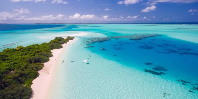 Maldives : quand les habitants parviennent à faire échouer un projet de complexe de luxe