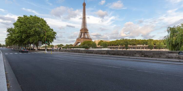 Assurance auto : une baisse des cotisations en 2021 ? Possible, selon la Fédération française de l'assurance
