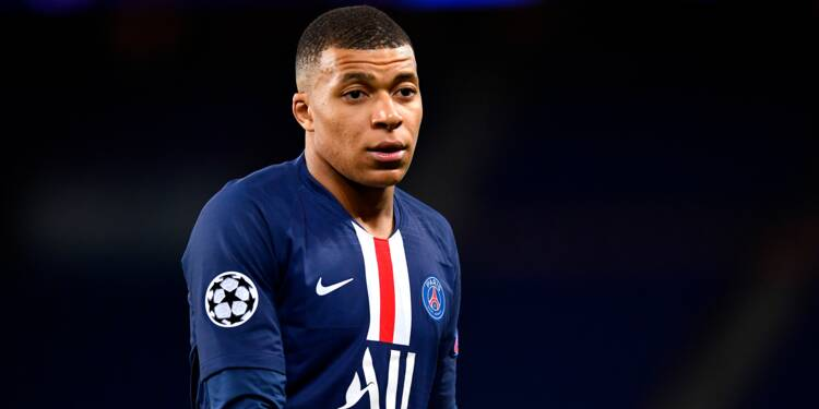 Mbappé, Neymar… la valeur des stars du foot va plonger, alerte KPMG