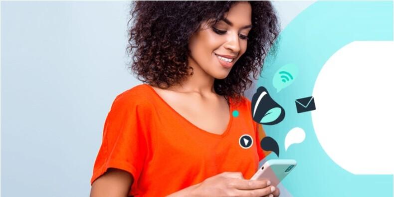Forfait mobile : profitez de 60 Go à seulement 8,99 euros sans engagement