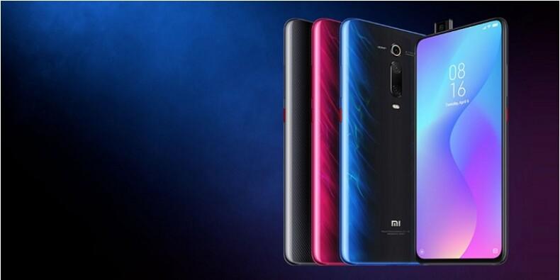 Xiaomi : 2 smartphones en promotion ce week-end