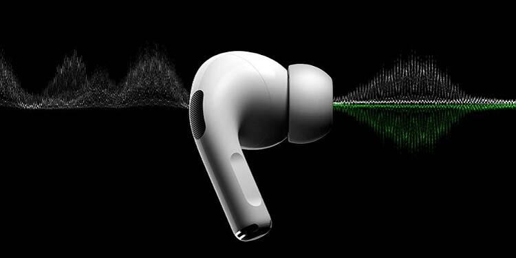 AirPods : jusqu'à 17% de réduction sur les écouteurs Apple chez Amazon