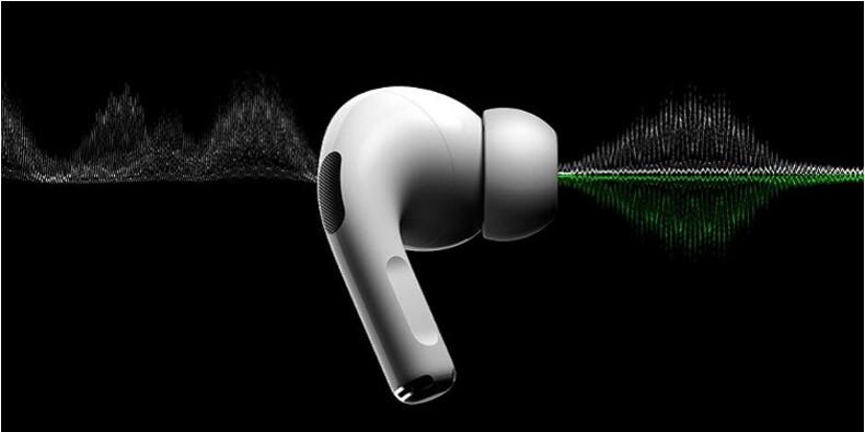 AirPods Pro : 25% de réduction sur les écouteurs sans fil Apple chez Amazon