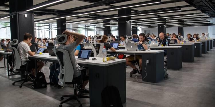 A quoi va ressembler la vie de bureau après le 11 mai ?
