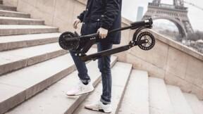 Trottinette électrique : 2 promotions pour améliorer votre mobilité