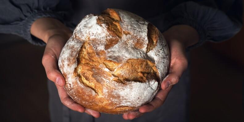 En Belgique, la bière invendue sert à faire du pain