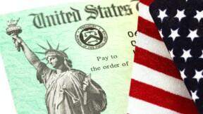 Une Française reçoit une aide de 1.200 dollars des Etats-Unis après y avoir travaillé six mois