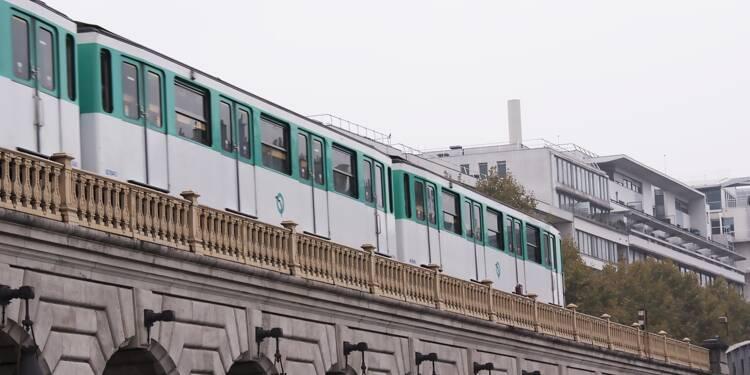 Métro, RER, Transilien, TER... l'offre de transports à partir du 11 mai dévoilée