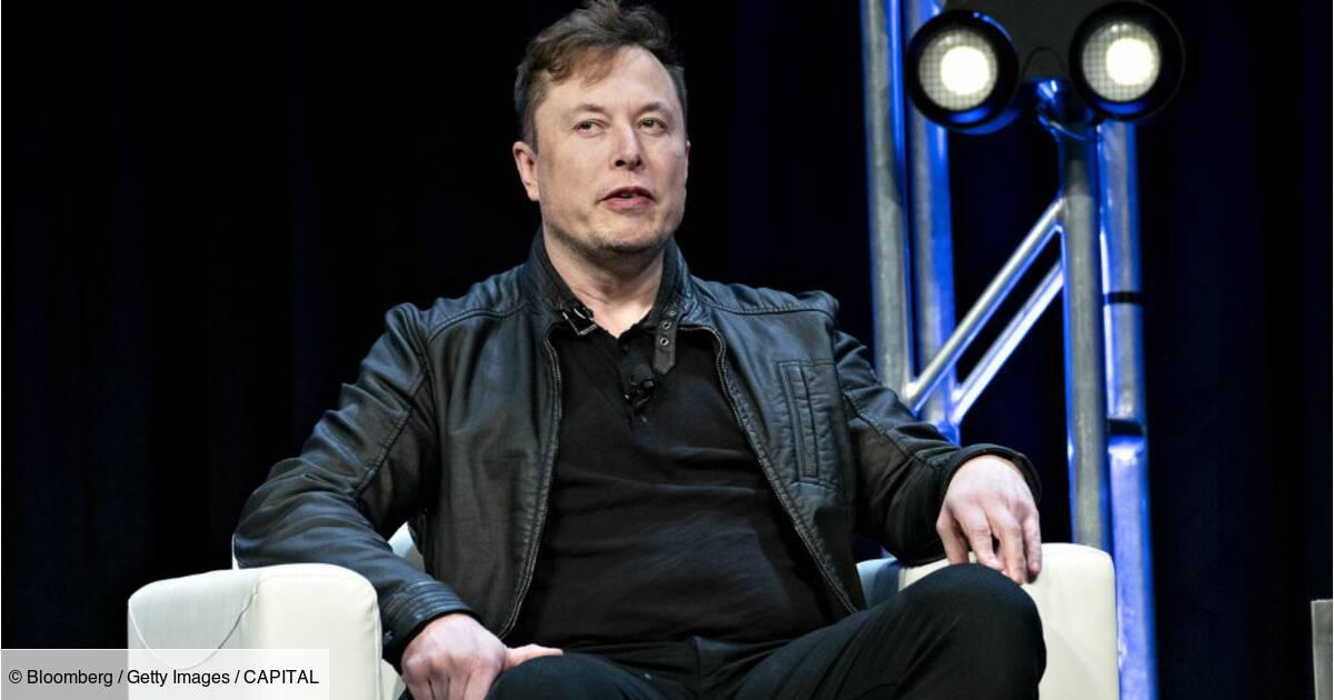 Fatigué de son statut de milliardaire, Elon Musk vend tous ses biens