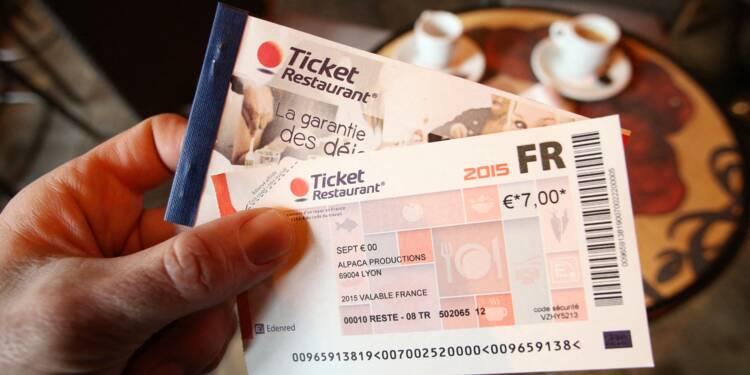 Edenred lance Ticket Mobilité, le ticket restaurant du trajet domicile-travail