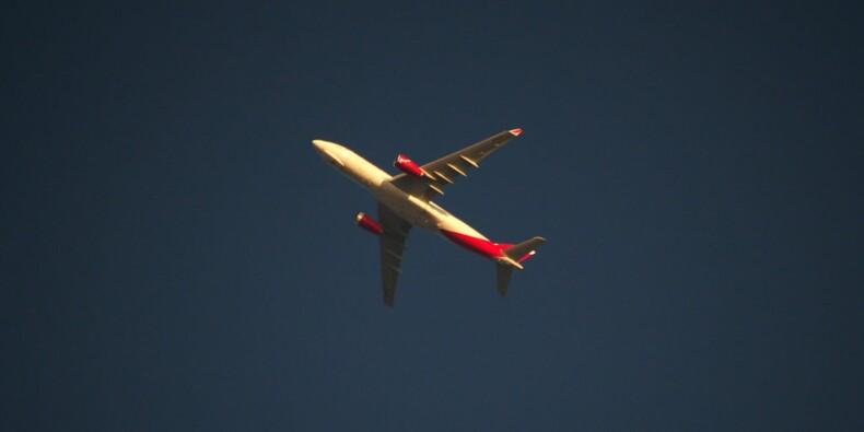 La plus vieille compagnie aérienne américaine tente d'éviter la faillite