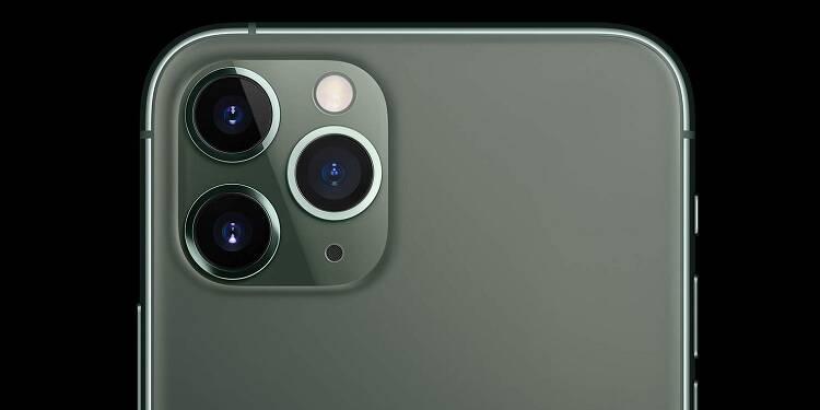 iPhone 11, 11 Pro Max : 2 smartphones Apple en promotion sur Amazon