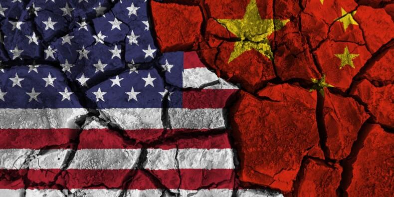 Faut-il craindre un bras de fer entre Donald Trump et la Chine ?