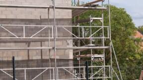 Bâtiment : les chantiers doivent tous reprendre d'ici fin mai, affirme Julien Denormandie