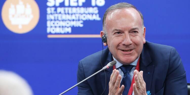 Industrie : l'ex-président du Medef Pierre Gattaz appelle à relocaliser et baisser les coûts