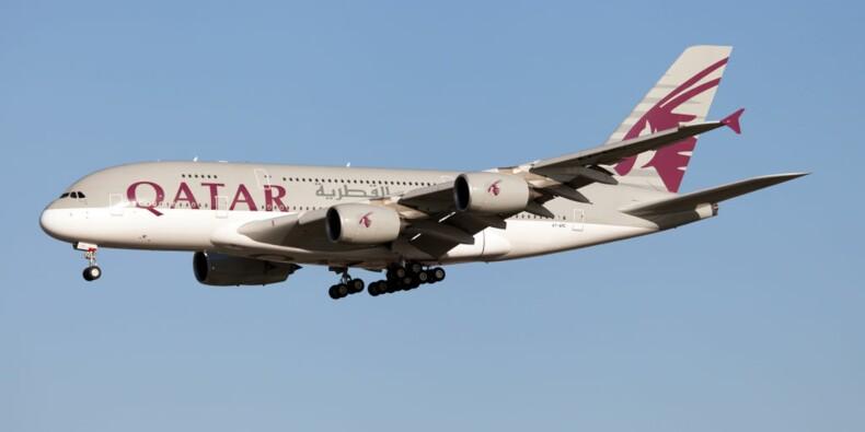 Virée par Qatar Airways, une pilote se voit réclamer les frais de sa formation
