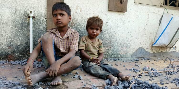 La lutte contre le coronavirus risque de tuer 1,2 million d'enfants, alerte l'Unicef