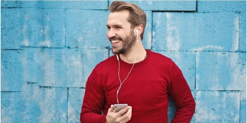 Amazon : Essayez gratuitement Amazon Music HD durant 3 mois