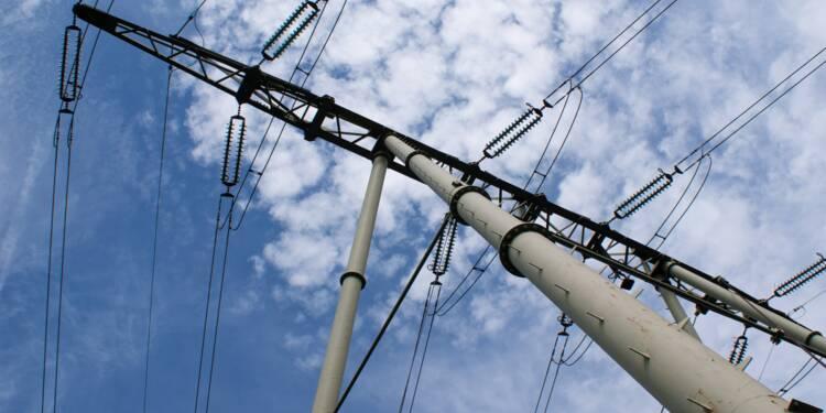 EDF soutenu par les prix de l'électricité en France et au Royaume-Uni, mais le gaz pèse