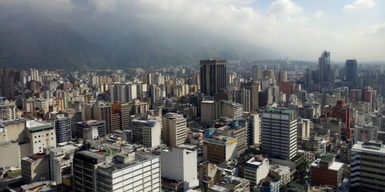 L'ambassadeur de France au Venezuela n'a ni eau ni électricité depuis 10 jours