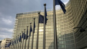 Face à la chute de l'économie, l'Union européenne va lancer un plan de relance colossal