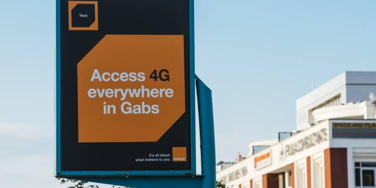 Orange et Facebook lancent un câble autour de l'Afrique pour un meilleur accès Internet