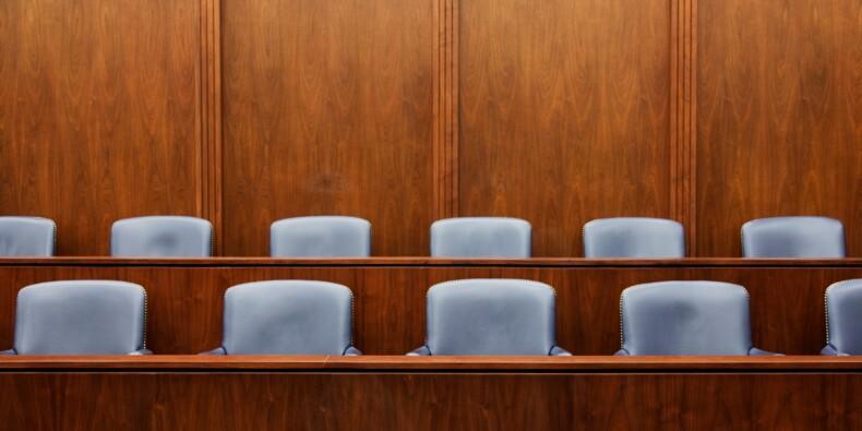 Absents au tribunal le premier jour du déconfinement, les jurés écopent d'une amende