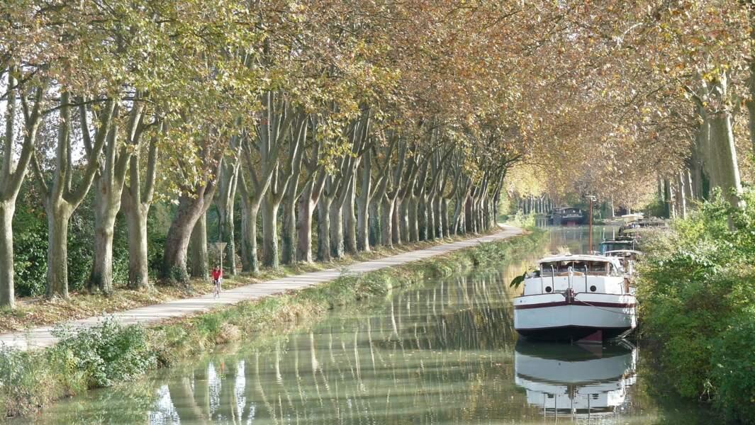 A moins de 100 kilomètres de Toulouse