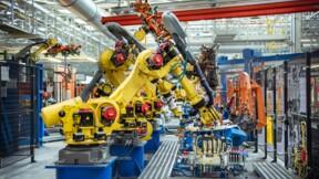 L'emploi menacé par les robots, réponse de l'industrie face à la récession ?