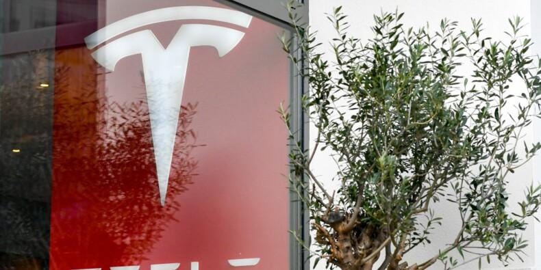 Tesla : des problèmes de qualité avec le Model Y ?