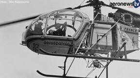 Découvrez en vidéo le record d'altitude en hélicoptère