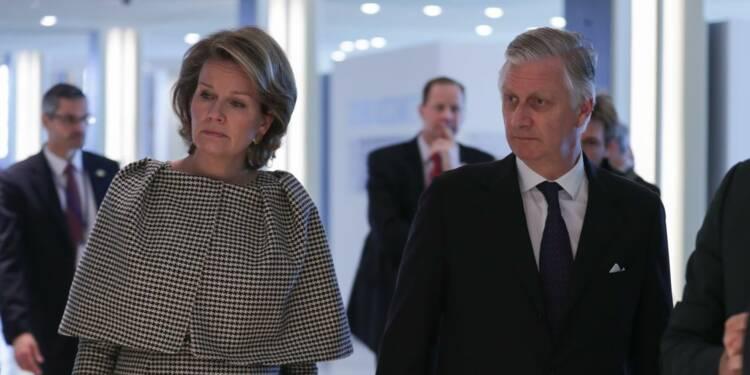 Les très chers déplacements de la famille royale belge