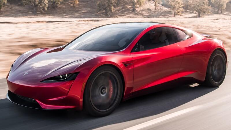Tesla : vers une recharge sans fil tout en roulant ?
