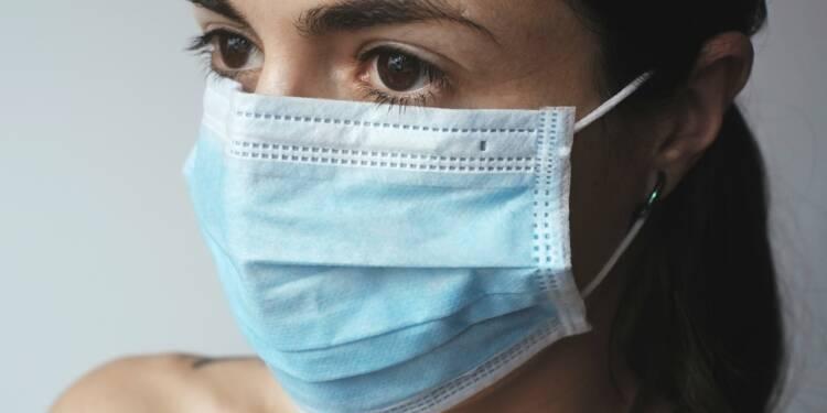 Le CAC 40 à l'arrêt, bientôt 100.000 nouveaux cas de coronavirus par jour aux Etats-Unis ?