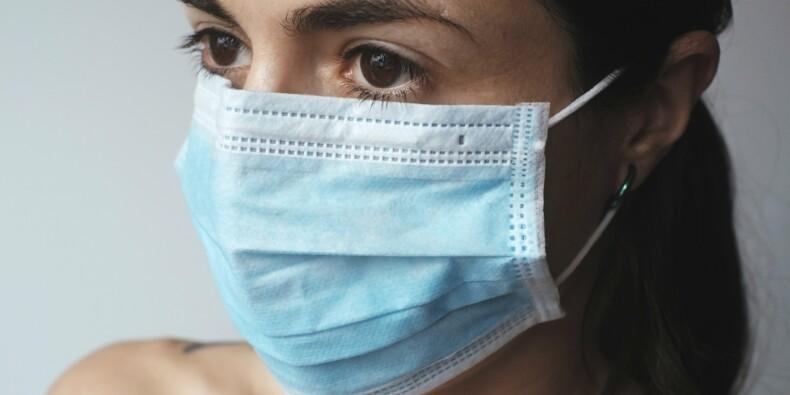Coronavirus : nouveau confinement en Inde, infections record aux Etats-Unis