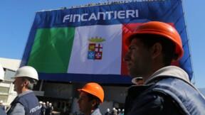 Naval : Fincantieri, le repreneur des chantiers de l'Atlantique, veut des fusions en Europe