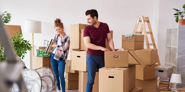 Déconfinés, voici comment vous allez pouvoir reprendre vos déménagements