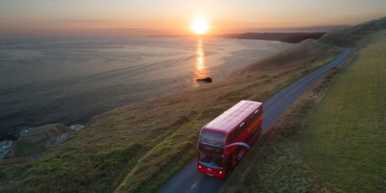Le gouvernement accorde 50 millions d'euros d'aides au transport routier de voyageurs