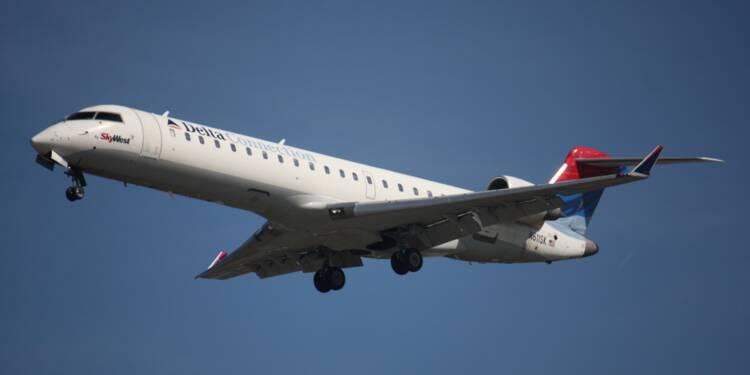 Delta Air Lines renonce au Boeing 777 et pourrait se séparer de milliers de pilotes !