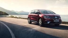 Scenic, Espace… Renault fait le ménage dans ses modèles