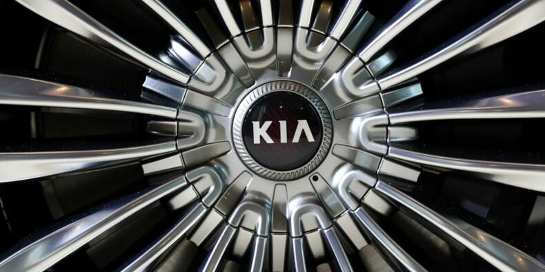 Kia va lancer un crossover 100% électrique