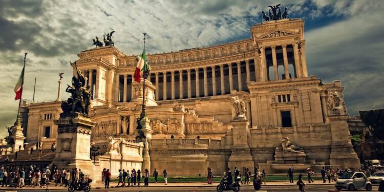 Le très joli cadeau du gouvernement italien aux consommateurs