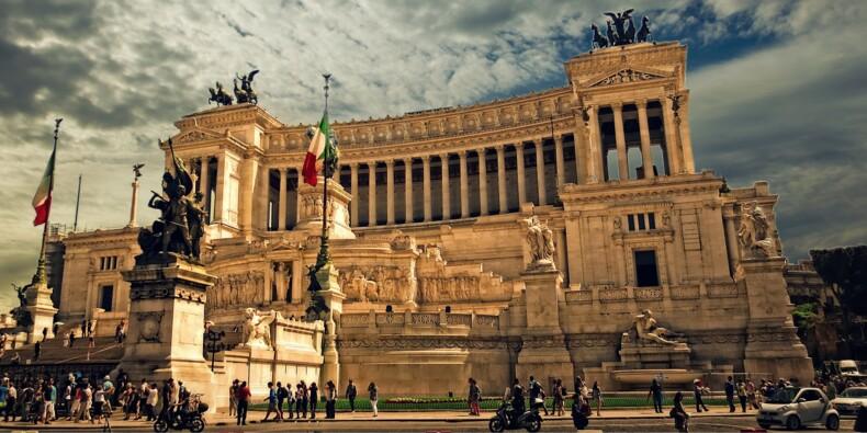 L'Italie va rouvrir ses frontières aux touristes à partir du 3 juin