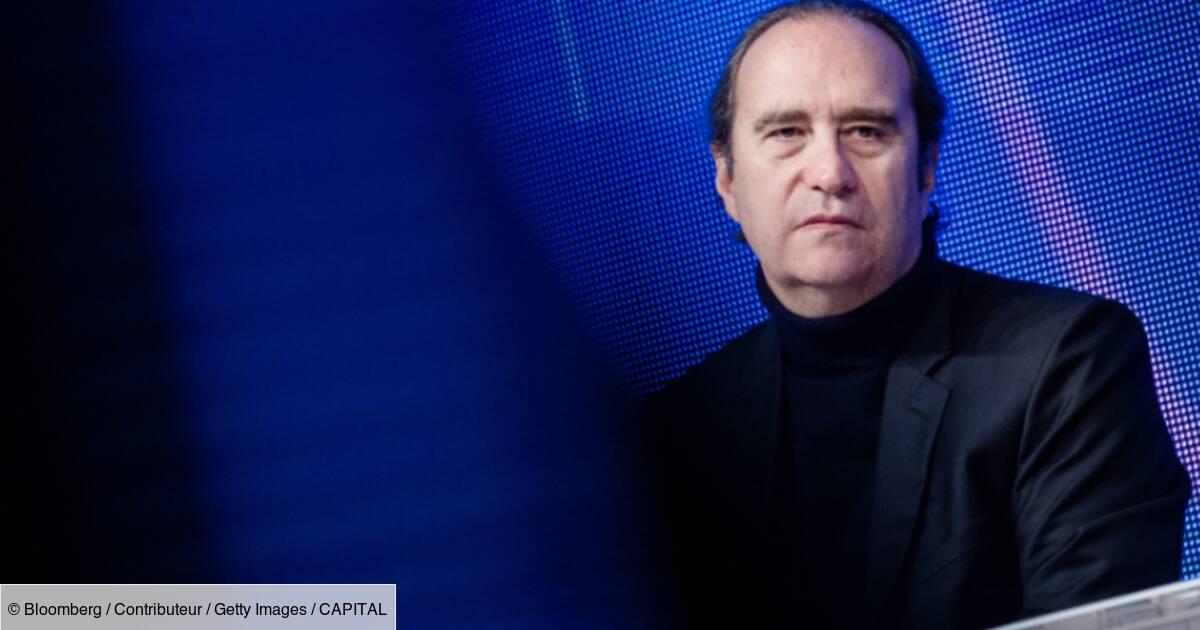 Quand Xavier Niel piratait Renault pour le compte des services secrets
