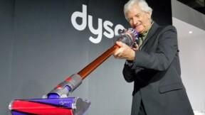Le SUV électrique de Dyson aurait atteint près de 1.000 km d'autonomie, mais il ne verra pas le jour