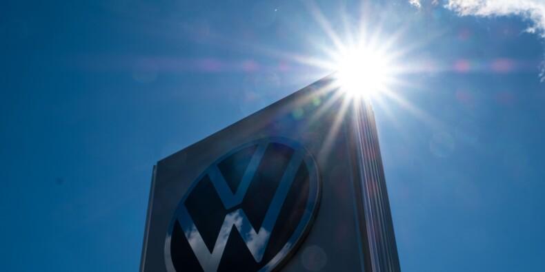 Dieselgate: deux patrons de Volkswagen paient des millions pour éviter un procès