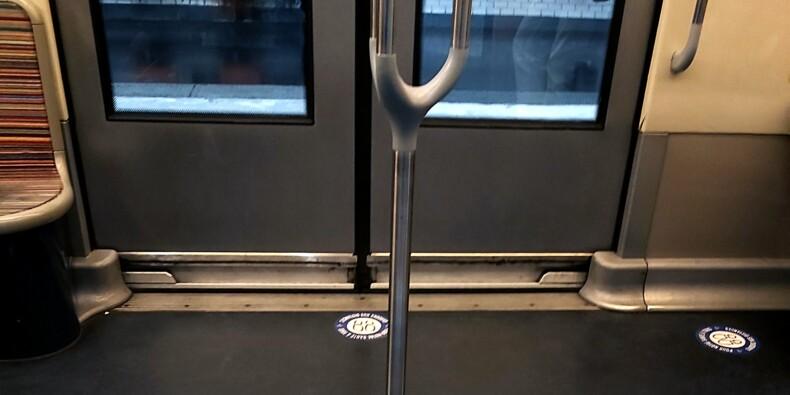 """Métro, bus… les transports en commun dans une impasse économique """"qui ne peut pas durer"""""""