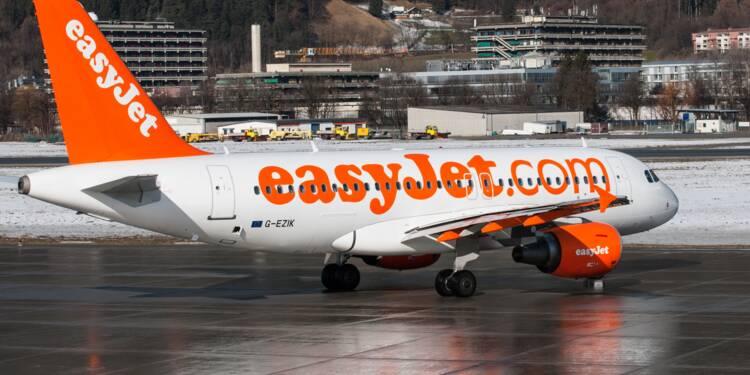 Covid-19, quarantaine du Royaume-Uni… EasyJet s'attend à une perte colossale