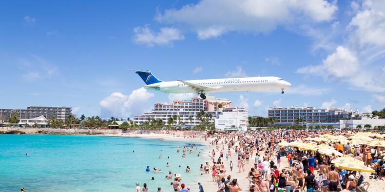 Vacances d'été : il sera bientôt plus simple de voyager en Outre-mer