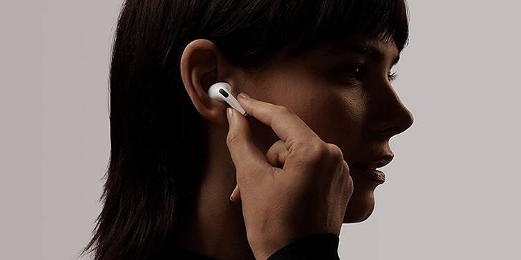 AirPods Pro : les écouteurs Apple à nouveau disponible à moins de 250 euros